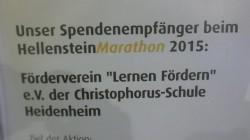 Hellenstein Marathon (9/10)